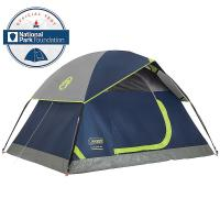 Coleman Lightweight Tent & Bike Packing U2013 The Tent?