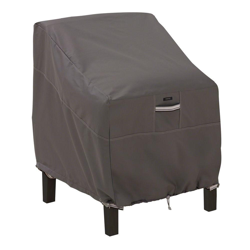 home depot outdoor patio chair covers reliance and stand classic accessories ravenna lounge cover 55 160 015101