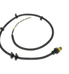 vehicle side harness for anti lock brake sensor [ 1000 x 1000 Pixel ]