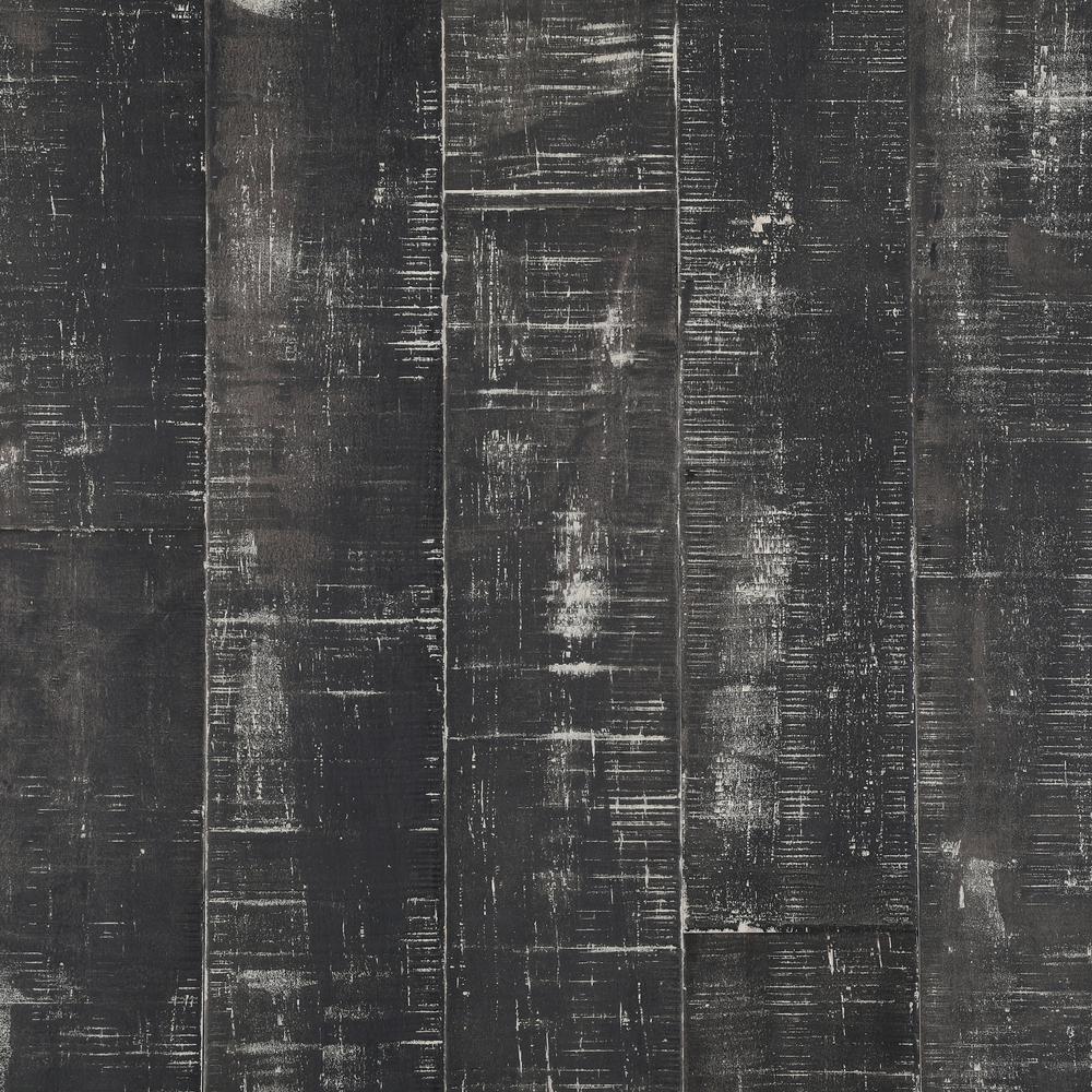 Black  Hardwood Flooring  Flooring  The Home Depot