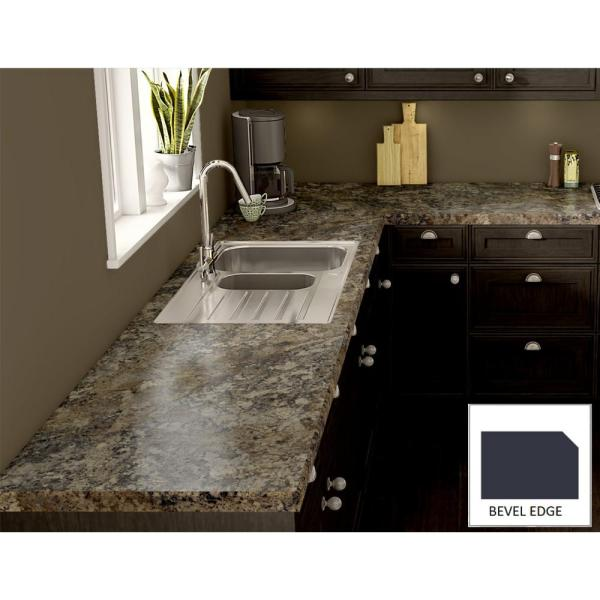 Winter Carnival Laminate Countertop - Year of Clean Water