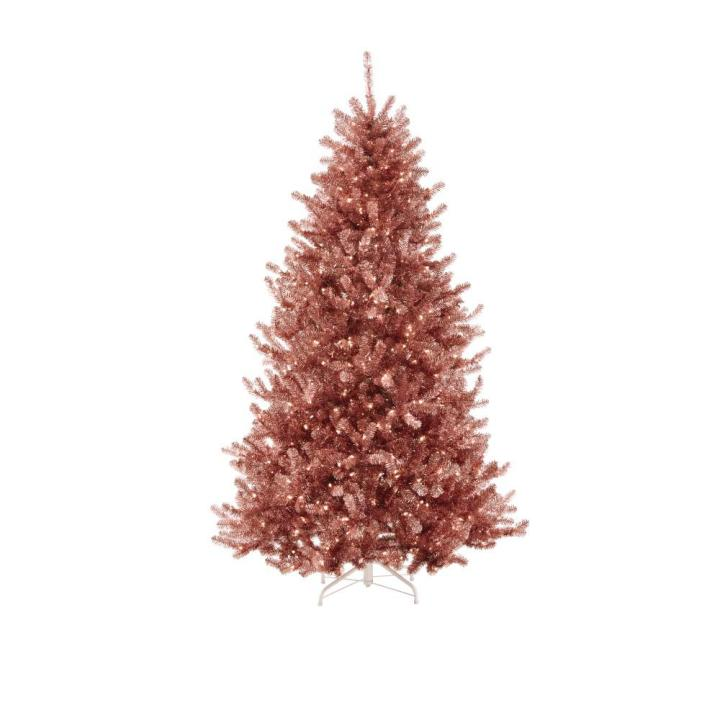 Martha Stewart Christmas Tree Home Depot