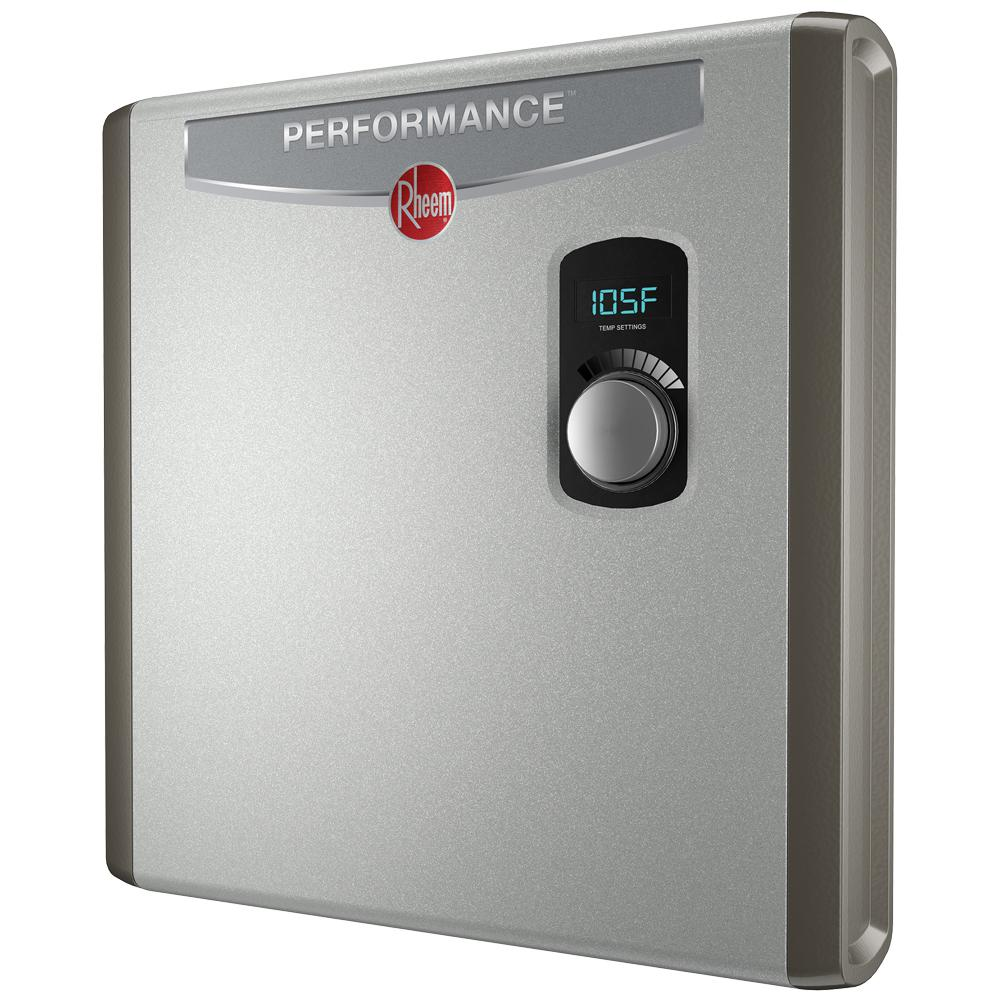 medium resolution of performance 27 kw self modulating 5 3 gpm electric tankless water heater