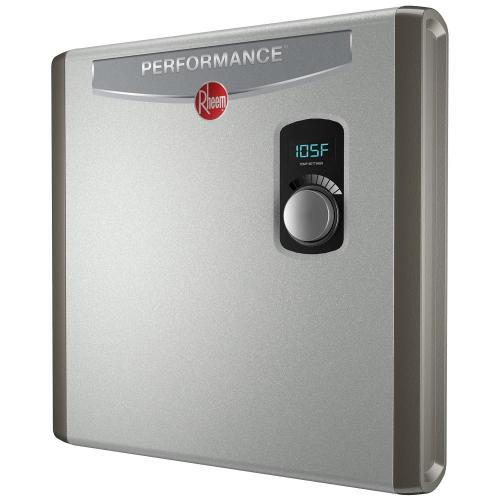 small resolution of performance 27 kw self modulating 5 3 gpm electric tankless water heater