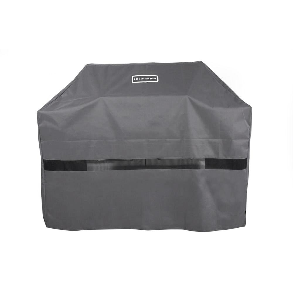 KitchenAid 60 in Grill Cover7000893  The Home Depot