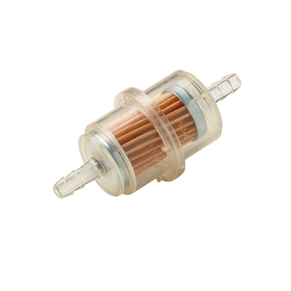 medium resolution of toro v twin fuel filter for timecutters