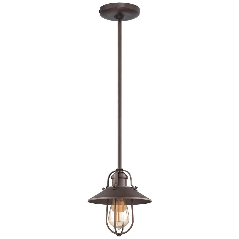 Mini Lantern Pendant Lights