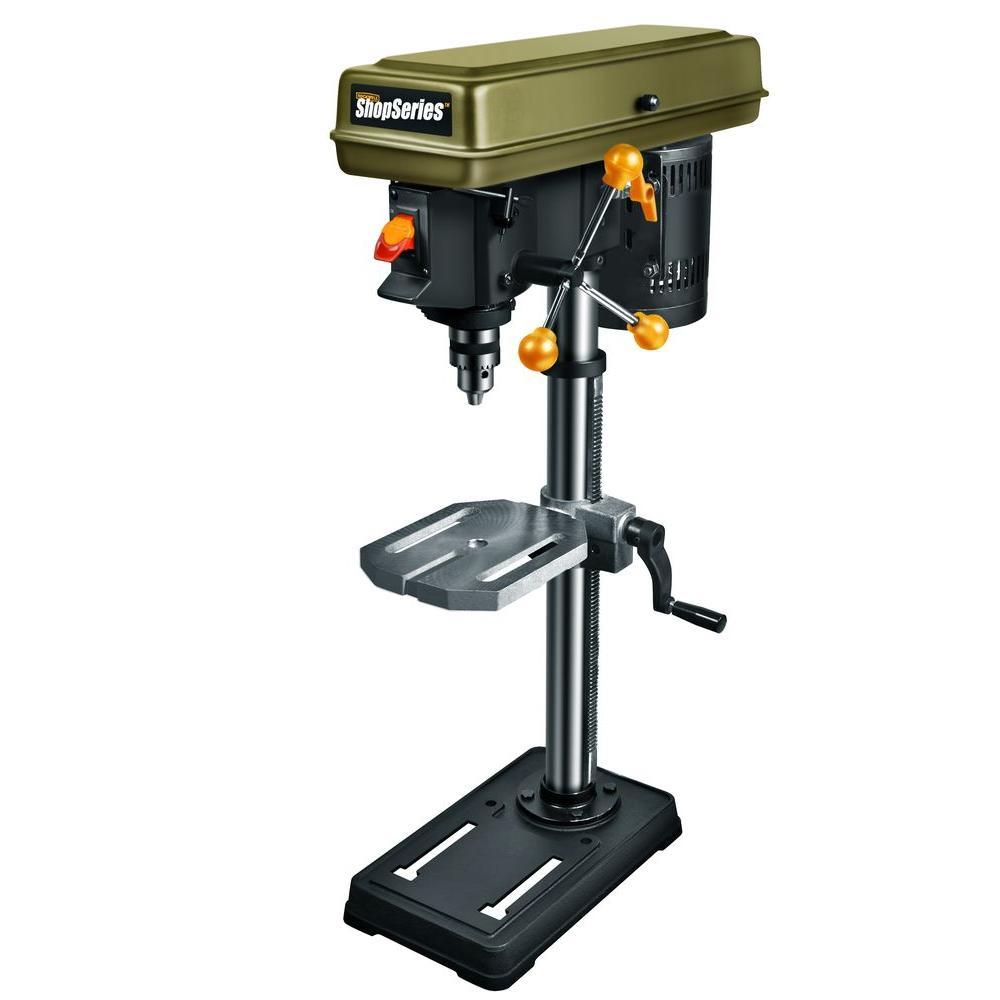 medium resolution of 5 speed drill press
