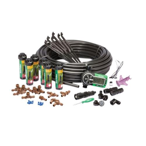 small resolution of rain bird easy to install in ground automatic sprinkler system