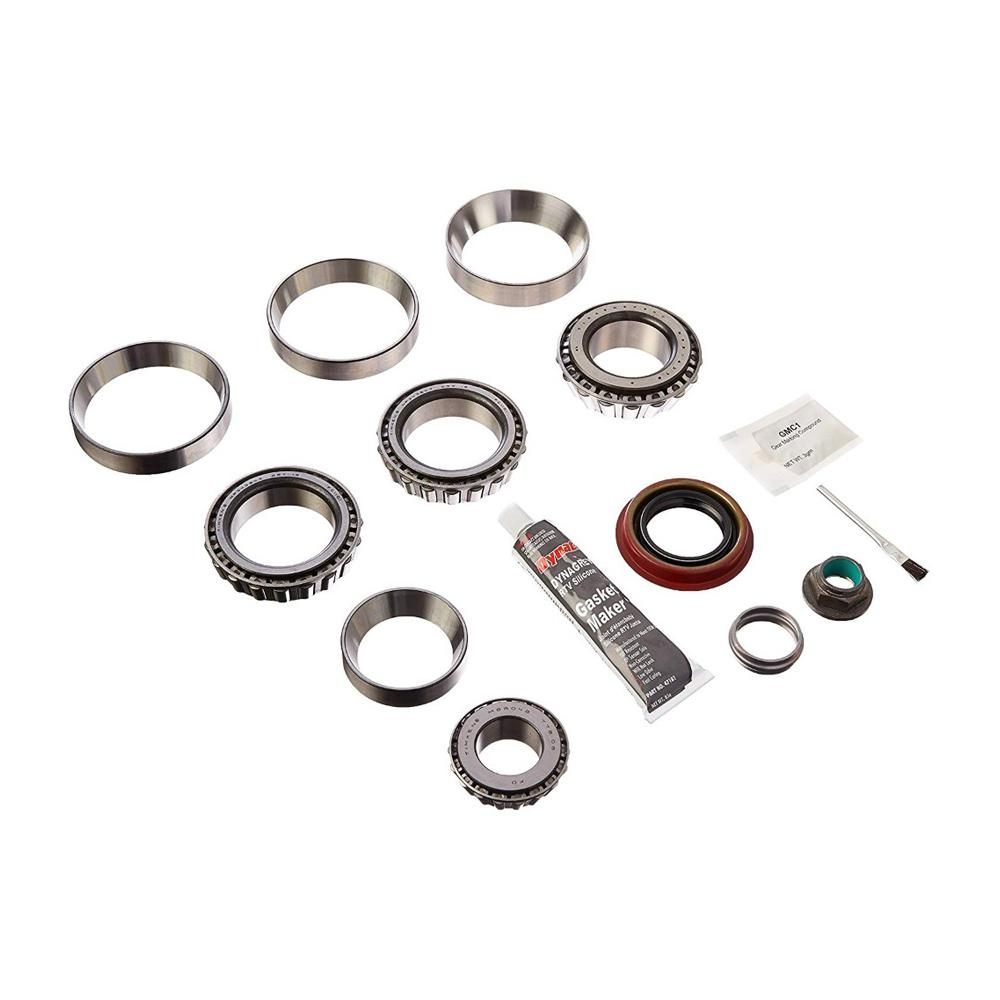 Timken Rear Axle Differential Bearing and Seal Kit fits