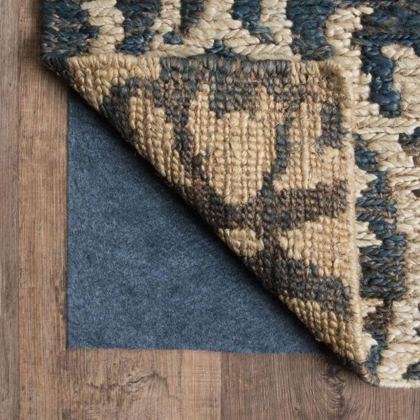 Mohawk Home 9 Ft. X 12 Supreme Dual Surface Felted Rug Pad-329716 - Depot