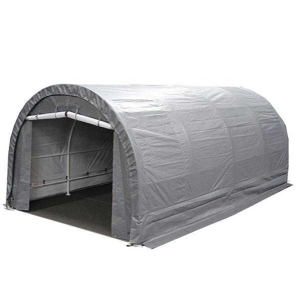 King Canopy 10 Ft. X 20 Dome Storage Garage-g10208