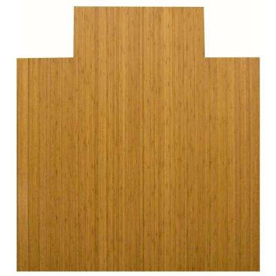 rolling chair mat for wood floors toddler chairs and table mats the home depot standard