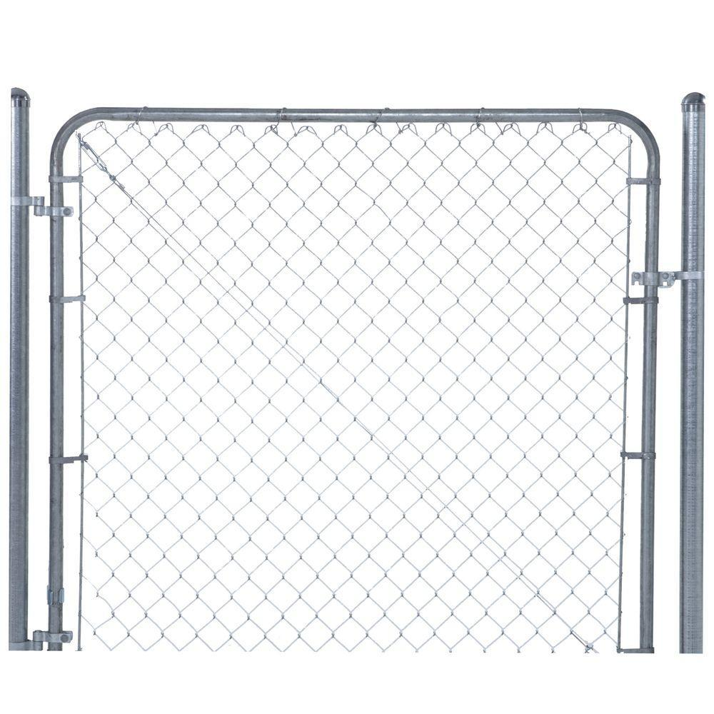 Image Result For Lowes Chain Link Fence