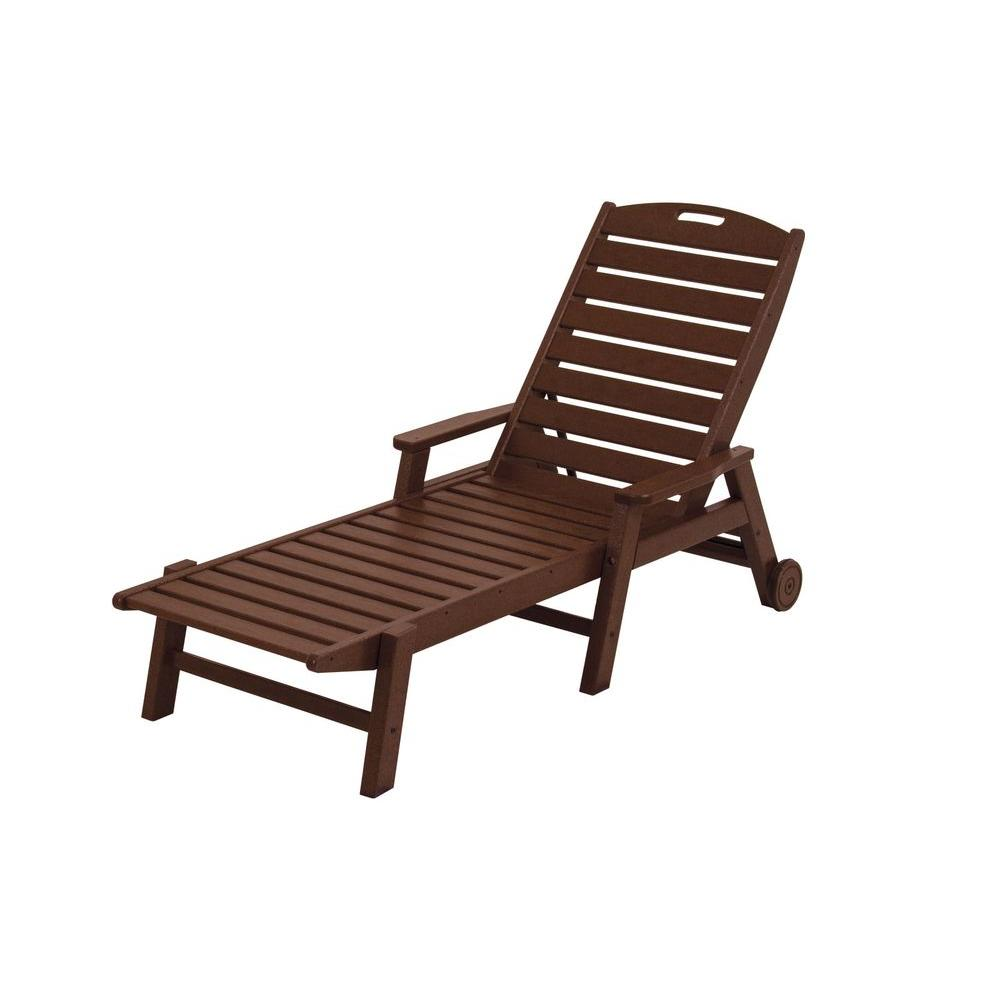 resin patio lounge chairs ergonomic chair for posture plastic furniture adjustable backrest outdoor chaise nautical mahogany wheeled