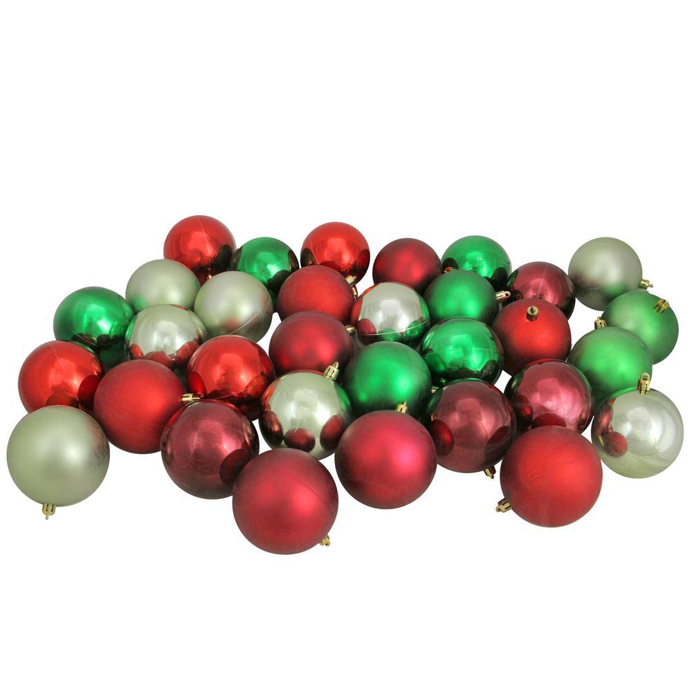 Christmas Decorations Balls