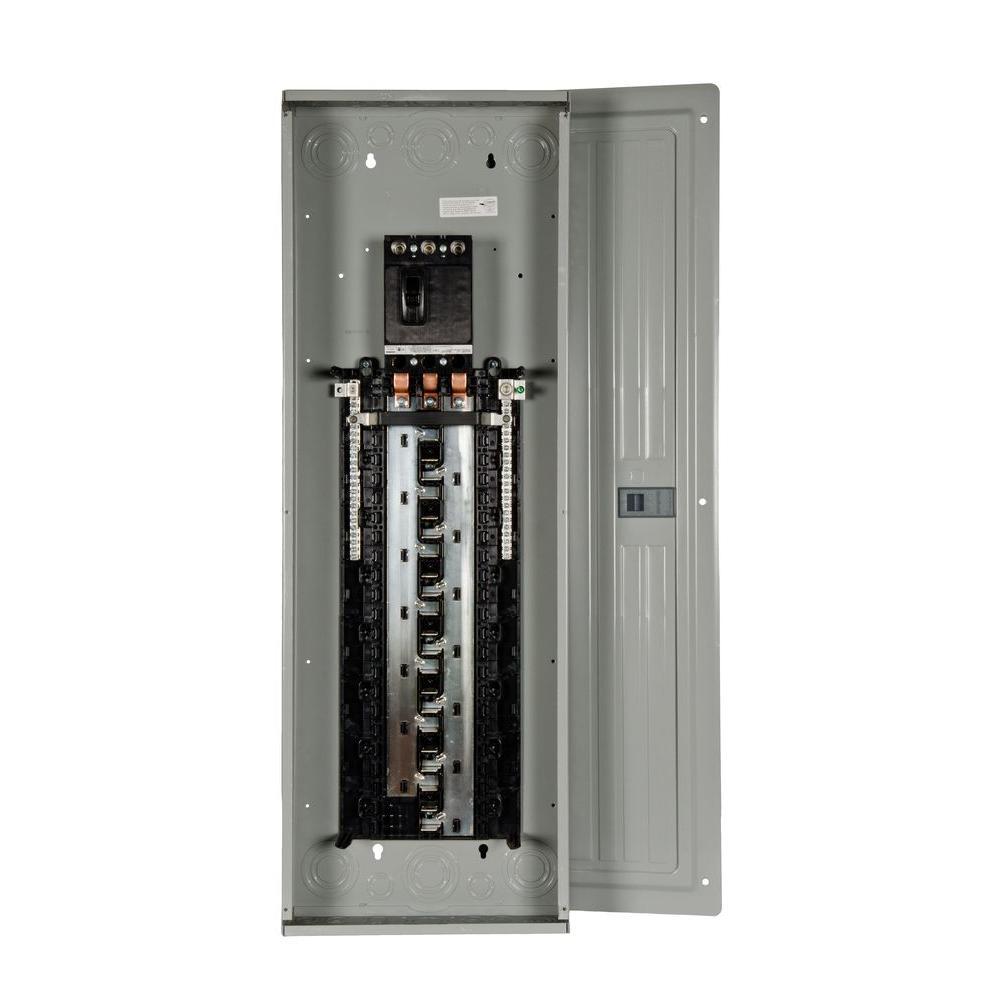 medium resolution of siemens es series 225 amp 42 space 42 circuit main breaker indoor 3