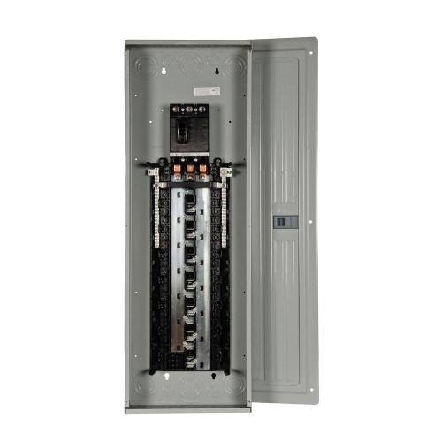 small resolution of siemens es series 225 amp 42 space 42 circuit main breaker indoor 3