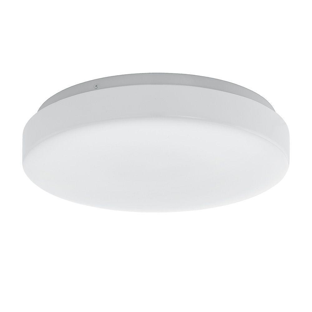 EGLO Beramo White LED Ceiling Light