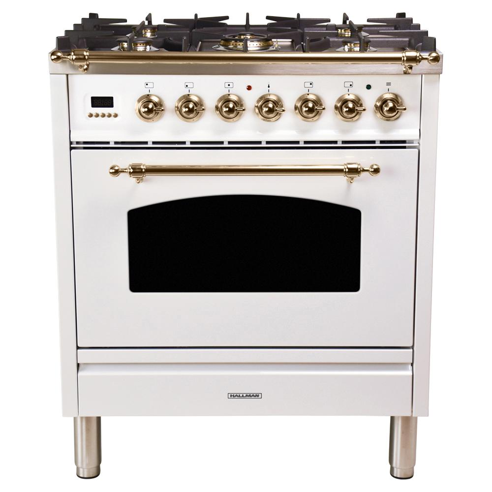 hight resolution of 30 in 3 0 cu ft single oven dual fuel italian range