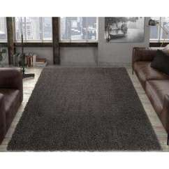 Dark Gray Living Room Rug Granite Tables 7 X 9 Area Rugs The Home Depot Contemporary Solid