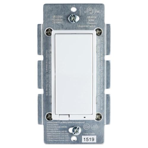 small resolution of zigbee in wall energy monitoring rocker smart dimmer paddle style switch