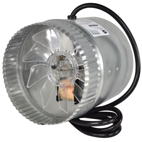 small resolution of corded in line duct fan