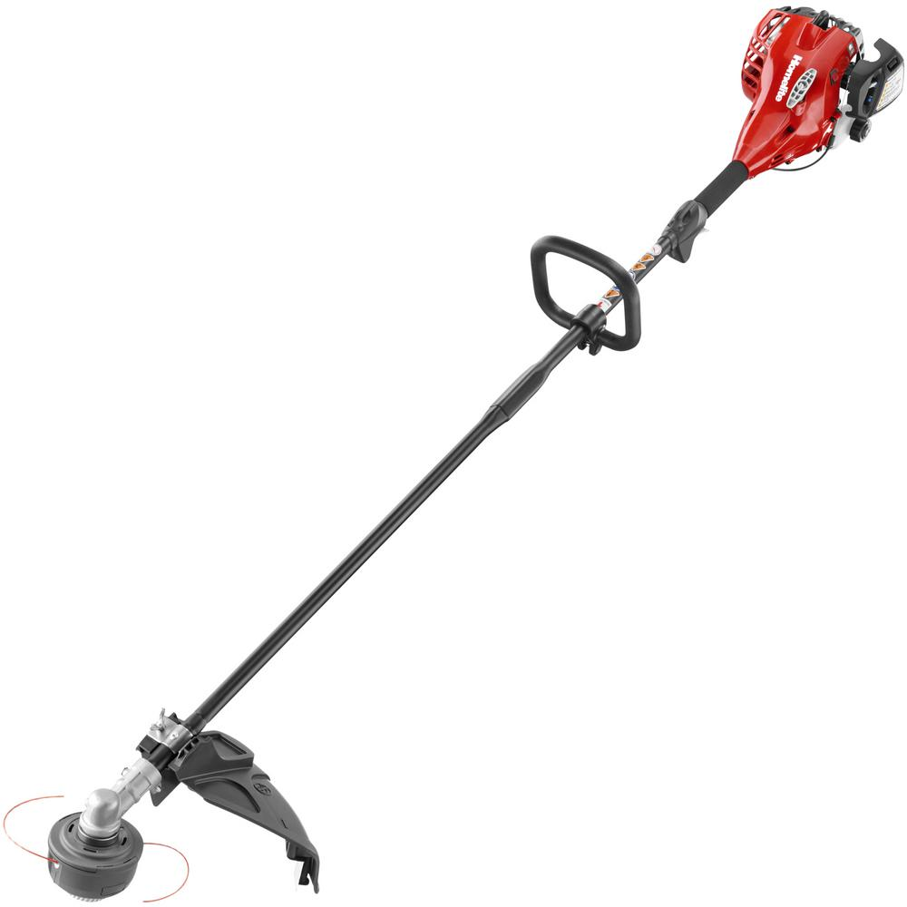 Homelite 2-Cycle 26 cc Straight Shaft Gas Trimmer-UT33650A