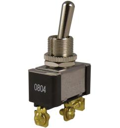 gardner bender 20 amp single pole toggle switch 1 pack  [ 1000 x 1000 Pixel ]