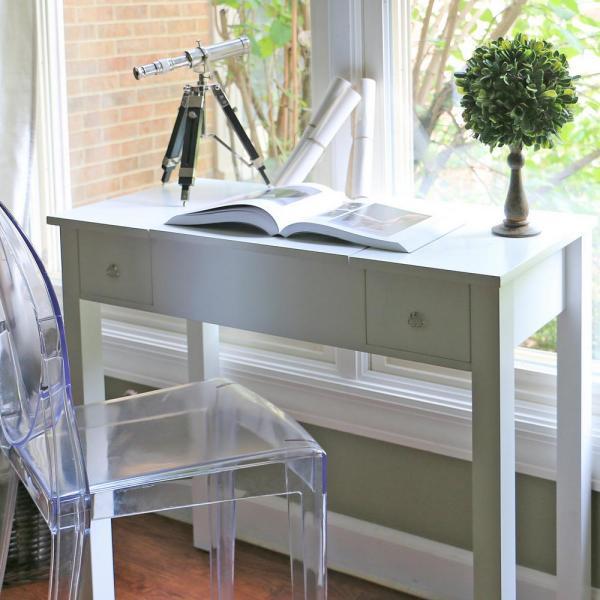 Baxton Studio Wessex White Wood Vanity Table-28862-5266-hd