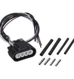 fuel pump wiring harness [ 1000 x 1000 Pixel ]