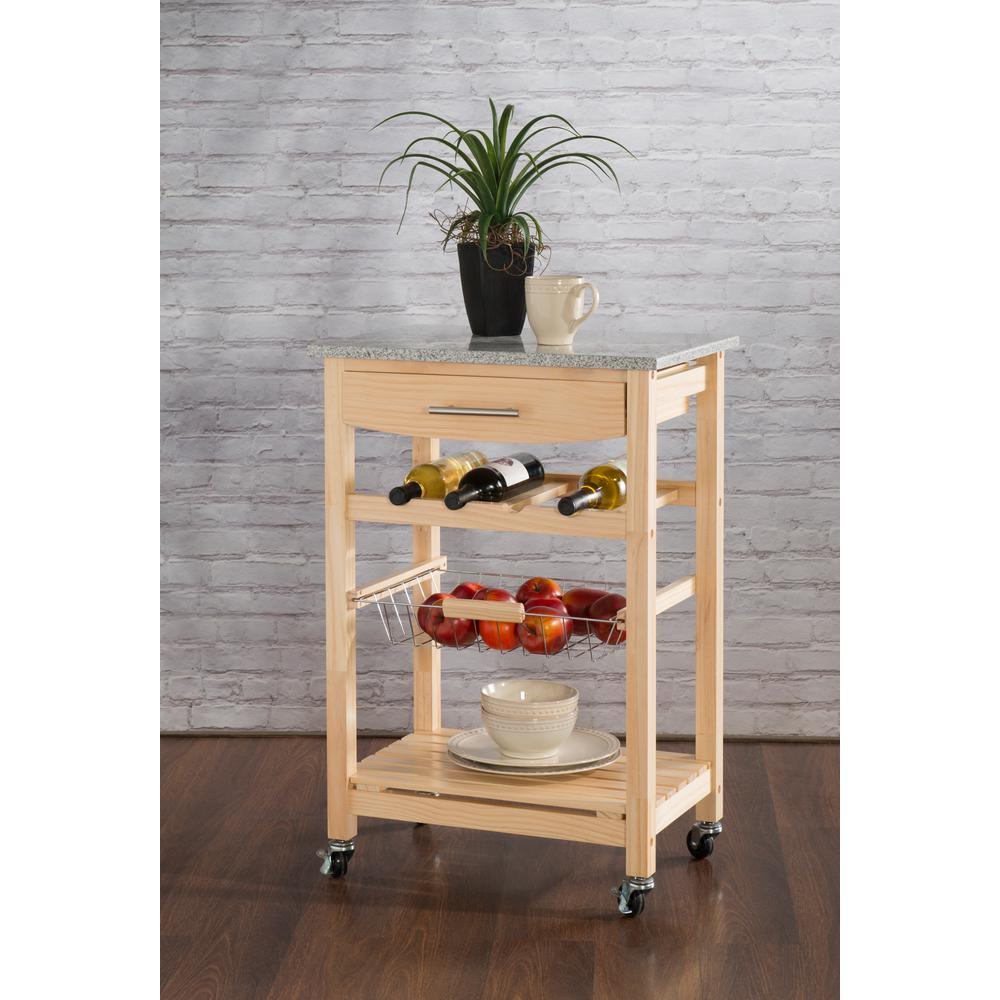 kitchen island carts ventilation 22 in w granite top cart 44037nat 01 kd u the internet 203103182