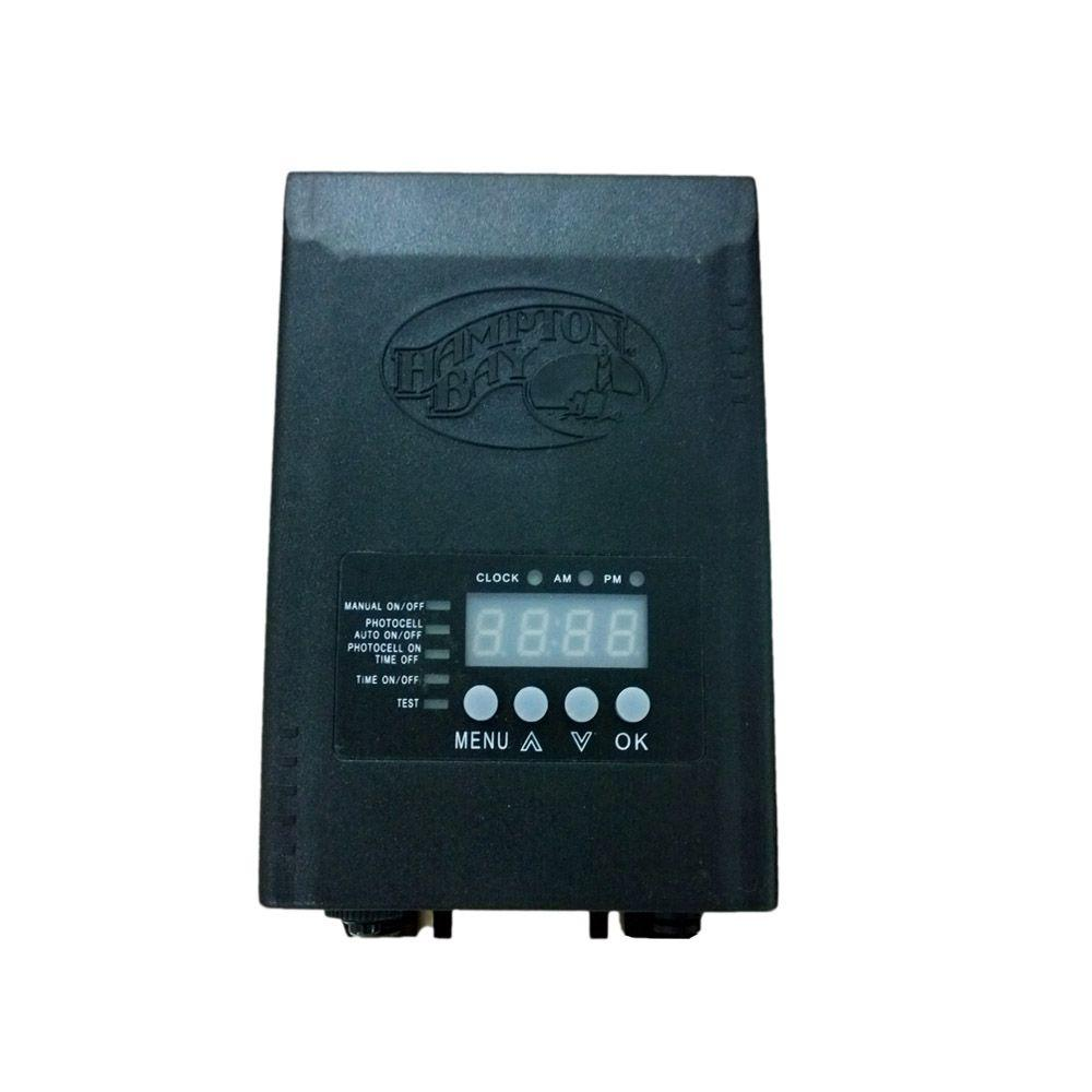 hight resolution of low voltage