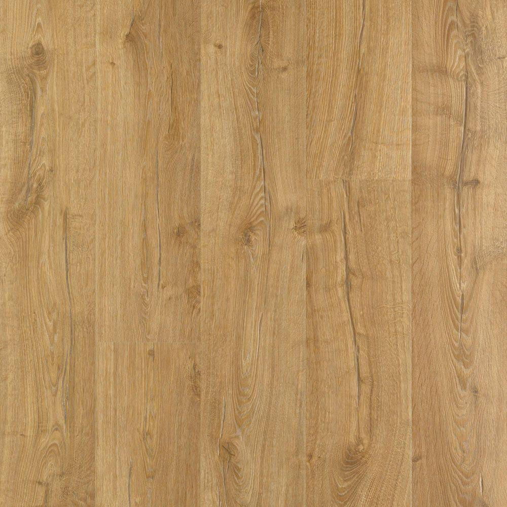 Pergo Outlast Marigold Oak 10 mm Thick x 712 in Wide x