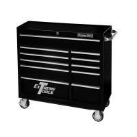 Extreme Tools 41 in. 11-Drawer Standard Roller Cabinet ...