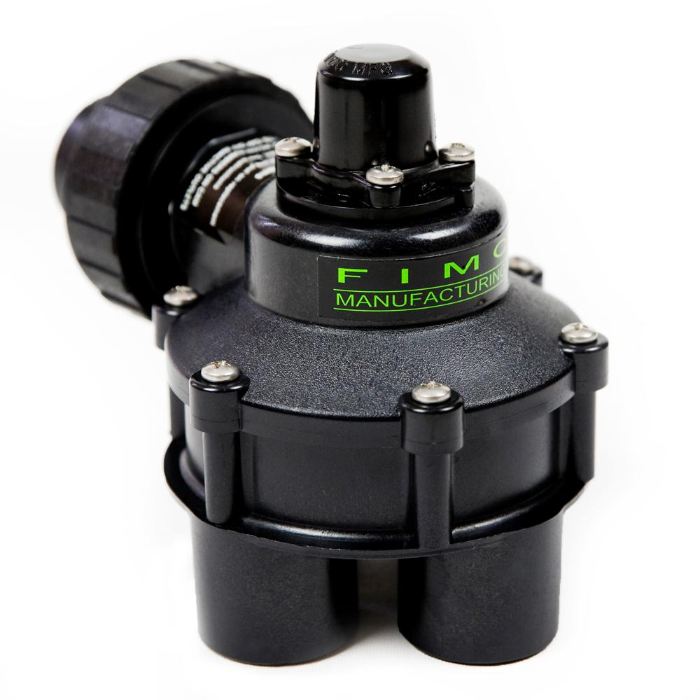 medium resolution of 10 psi 4 outlet indexing valve with 2 3 and 4