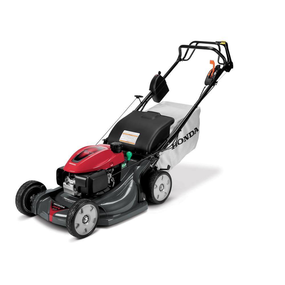 hight resolution of honda hrx nexite deck 21 in gcv200 electric start self propelled walk behind gas hydrostatic mower with roto stop versamow