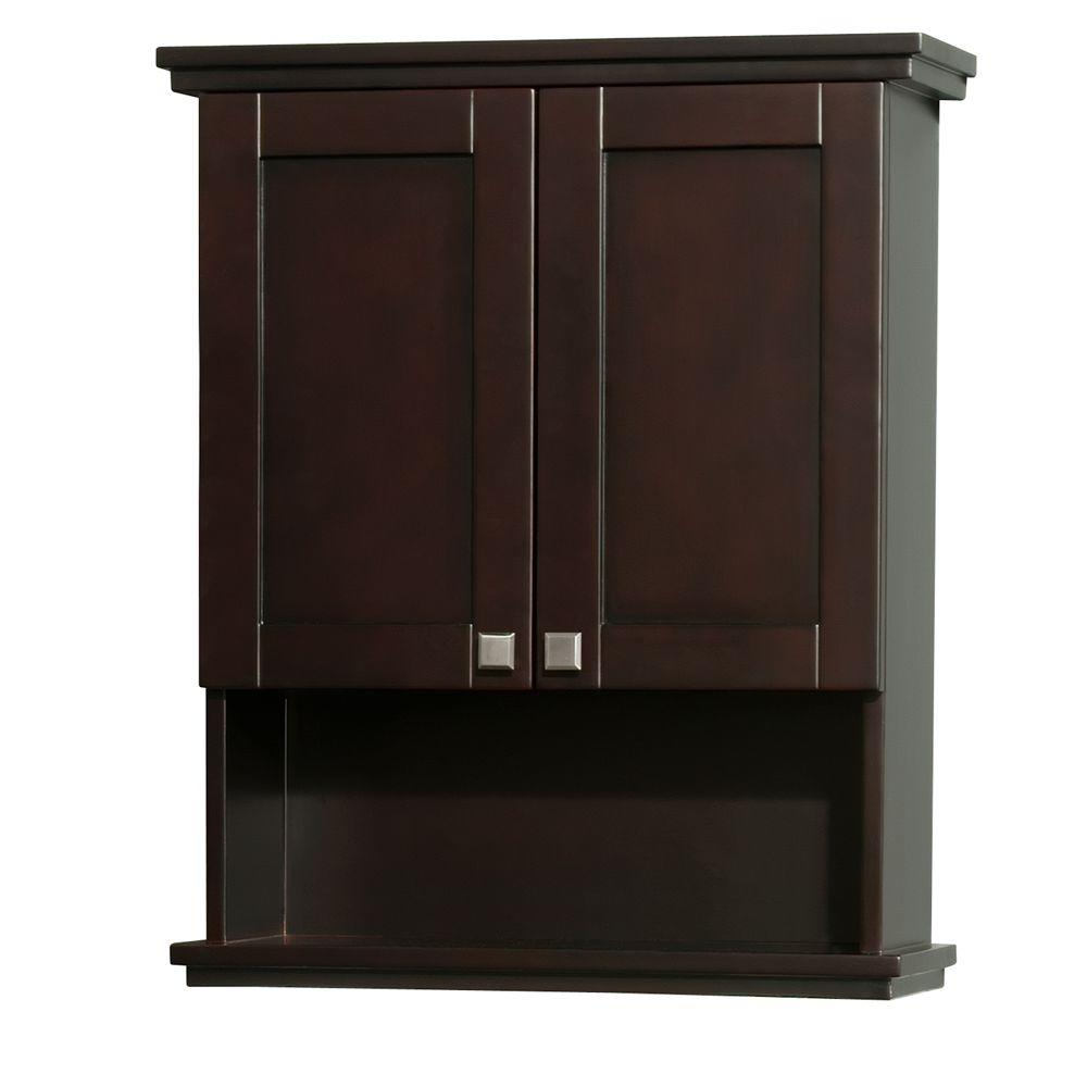 Wyndham Collection Acclaim 25 in W x 30 in H x 918 in