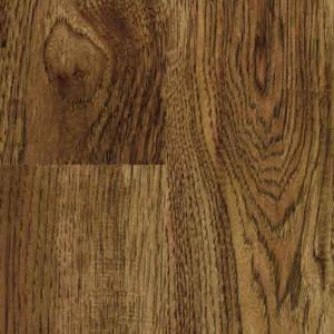 TrafficMASTER Kingston Peak Hickory 8 mm Thick x 7916 in