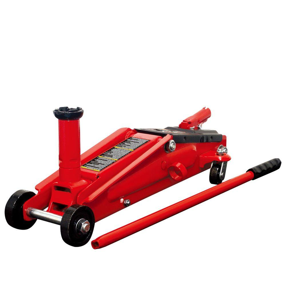 Ton Hydraulic Floor Jack Parts Diagram