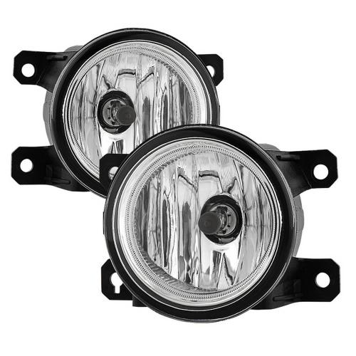 small resolution of honda pilot 2015 2016 oem fog lights w switch clear