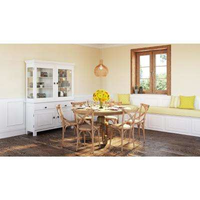 round kitchen table for 6 24 inch sink person dining tables oak