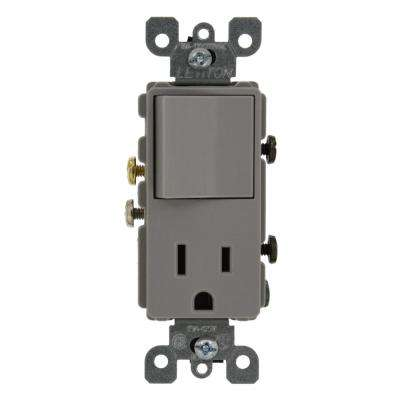 leviton decora 3 way switch wiring diagram polyethylene phase combo electrical outlets receptacles devices 15 amp
