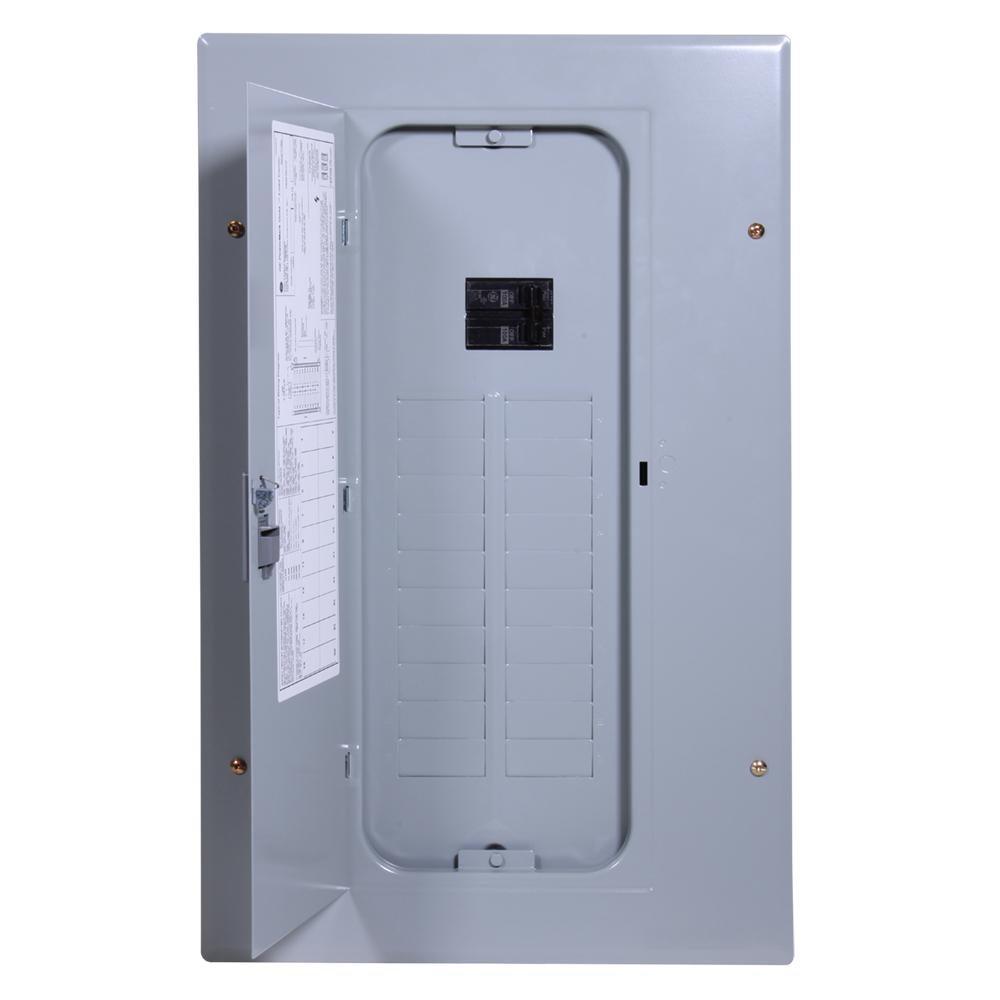 hight resolution of powermark gold 100 amp 20 space 20 circuit indoor main breaker circuit breaker