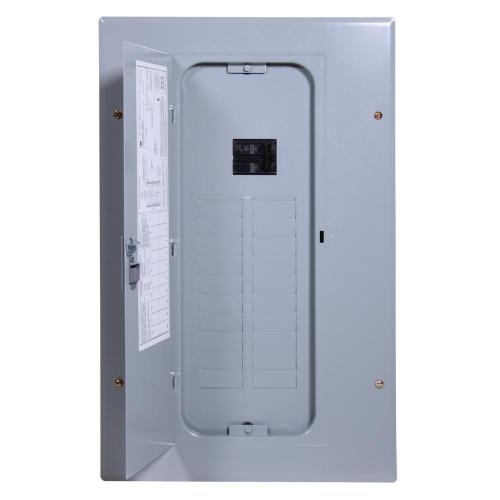 small resolution of powermark gold 100 amp 20 space 20 circuit indoor main breaker circuit breaker