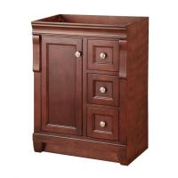 Foremost Naples 24 in. W Bath Vanity Cabinet Only in ...
