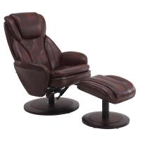 Mac Motion Comfort Chair Whisky Breatheable Fabric Swivel ...