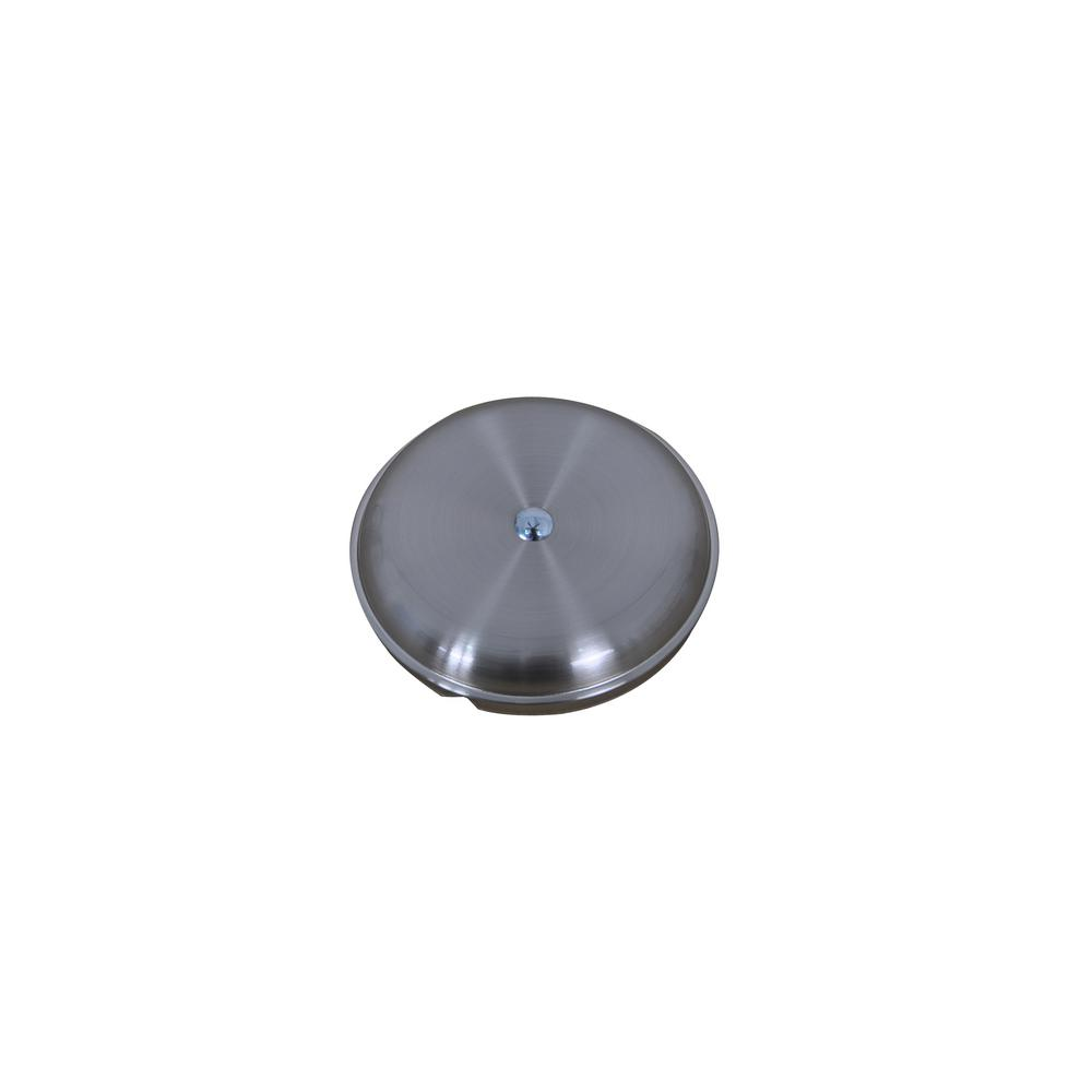hight resolution of glendale 52 in brushed nickel switch cap