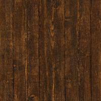 Brewster Ardennes Faux Dark Brown Wood Panel Wallpaper-412 ...