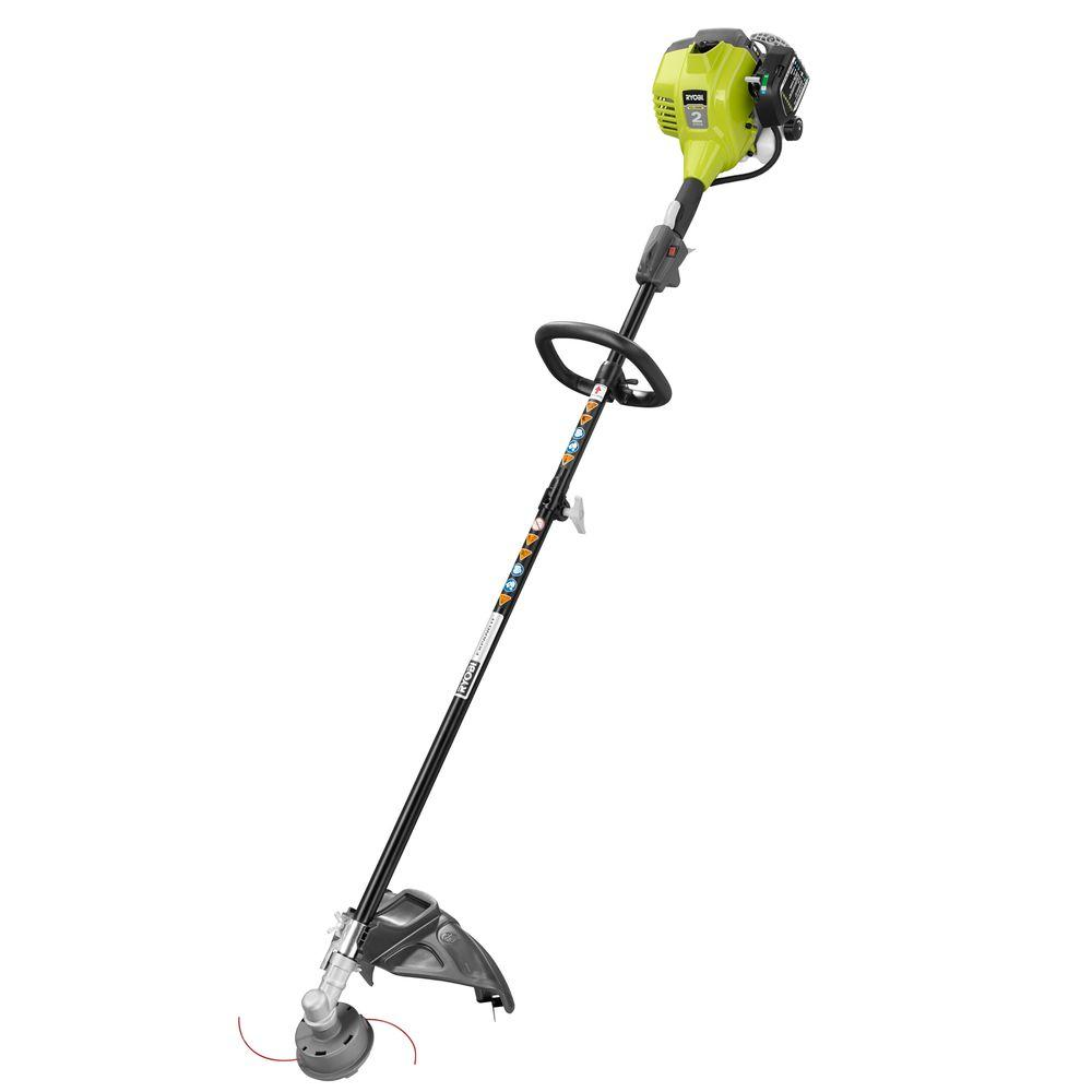 Ryobi Reconditioned 2-Cycle 25cc Gas Full Crank Straight